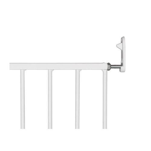 Non communiqué BABY DAN Barriere de sécurité - Bébé mixte - 68 x 3 x 72 cm - Blanc - Barrières de protection