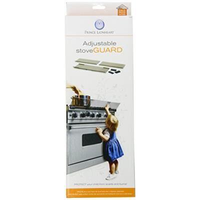 Prince lionheart barrière de protection cuisinière stove guard - Autres protection/sécurité