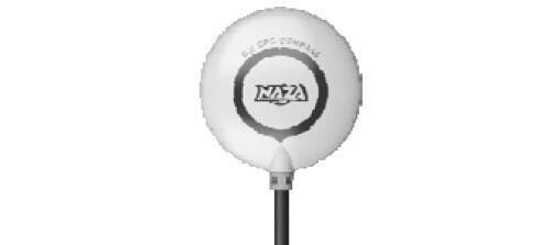 Dji Module GPS NAZA Phantom - DJI - Radiocommande / Servos