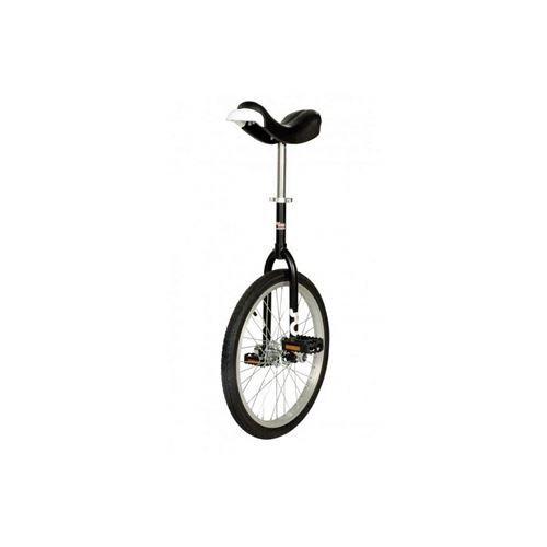 Non communiqué 'Einrad Qu-Ax Monocycle 406 mm/2011 50,8 cm, mixte, noir - Autre jeu de plein air