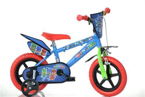 Non communiqué Vélo 12 pouces Pyjamasques - Patinettes/Rollers