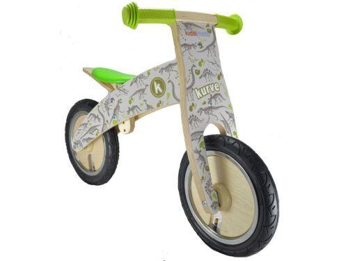 kiddimoto - Kurve New- Fossil - Tricycles