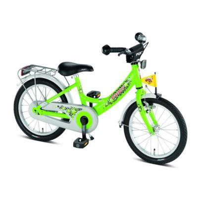 Puky Bicyclette / Vélo - ZL 18 Alu : Vert - Patinettes/Rollers