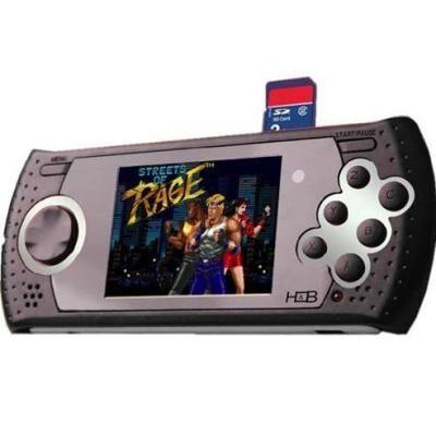 Console SEGA MEGADRIVE Portable - SM4000 SD [Edition Street of Rage] - Megadrive