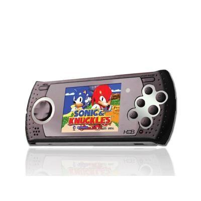 Sega Console Sega Mega Drive Portable - 20 jeux inclus - Jouet multimédia