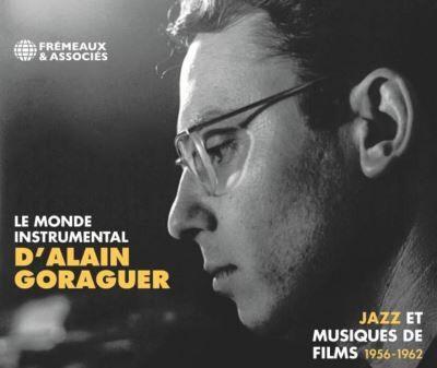 Fremeaux And Associes Jazz Et Musiques De Films 1956-1962 - CD album