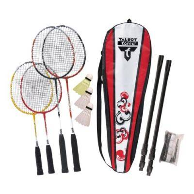 Talbot Torro Set de badminton Family - jeux de balle