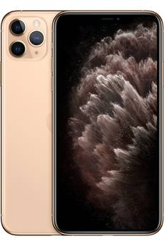 Apple IPHONE 11 PRO MAX 512GO GOLD