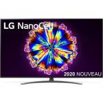 lg electronics  Lg 65NANO91 2020 TV LED Lg 65NANO91 2020 par LeGuide.com Publicité