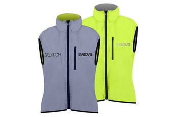 Toad GILET SWITCH FEMME TAILLE 36