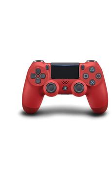 Sony DUALSHOCK 4 ROUGE V2