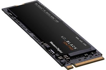 Wd BLACK SN750 NVMe 2TO