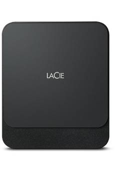 Lacie Portable SSD 1To