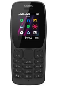 Nokia 110 NOIR