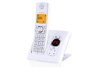 Alcatel F570 VOICE BLANC