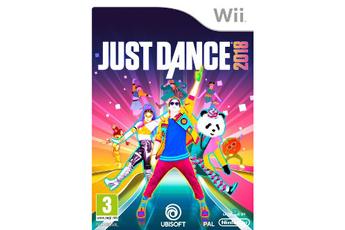 Ubisoft JUST DANCE 2018 WII