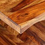 GENERIQUE Icaverne - tables basses moderne table basse bois massif de... par LeGuide.com Publicité