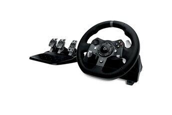 Logitech Volant g920 driving force racing