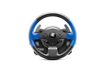 Thrustmaster volant t150 pro - ps4 / ps3 / pc