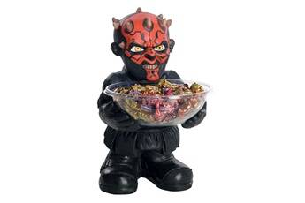 RUBIES Pot à bonbons dark maul : star wars