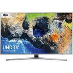 samsung  Samsung ue55mu6400u - classe 55 tv led - smart tv - 4k uhd (2160p)... par LeGuide.com Publicité