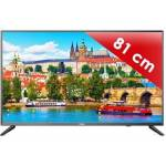 haier  Haier Le 32 k 6000 t TV LED Haier Le 32 k 6000 t par LeGuide.com Publicité