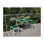 esschert design  Esschert Design Banc 2 places conible en tables et tabourets... par LeGuide.com Publicité