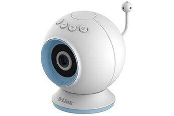 D-link Camera IP DCS-825L