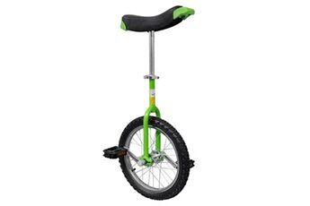 GENERIQUE Cyclisme edition tirana monocycle ajustable vert