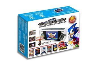 Sega Ultimate Portable Game Player (Sonic 25th Anniv.)  VF NEUF SOUS BLISTER