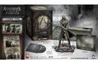 Microsoft Assassin's creed syndicate charing cross edition