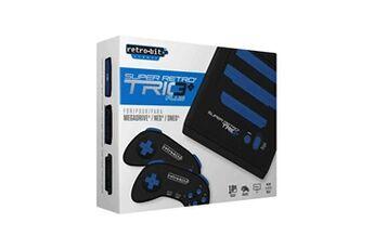 Just For Games Console retro-bit super retro trio+ hd pal
