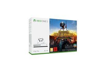 Microsoft Xbox one s 1 to playerunknown's battlegrounds