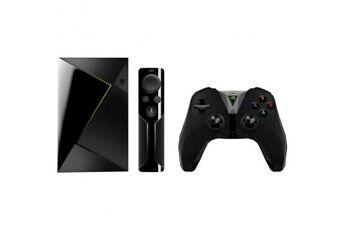 Nvidia shield? Tv - 16go - manette et télécommande incluses