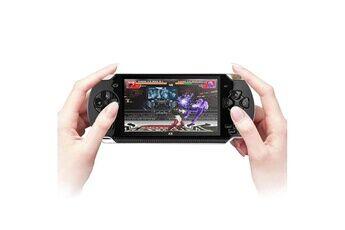 Laboutiqueabibi.fr Console de poche avec 1000 jeux ebook camera photo lecteur video