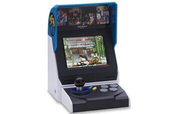 Snk Console neo-geo mini hd international
