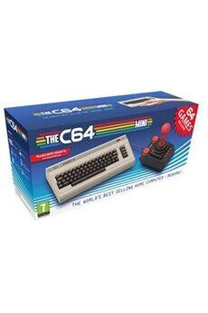 Retro Games La console c64 mini system