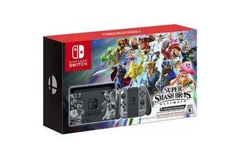 Nintendo Csl nintendo switch+ssb