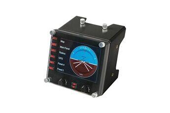 Logitech Saitek by logitech pro flight instrument panel