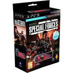 sony  Sony SOCOM : SPECIAL FORCES + OREILLETTE BLUETOOTH Accessoires PS3... par LeGuide.com Publicité
