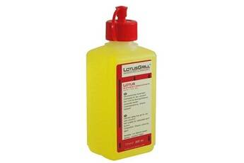 Lotusgrill gel d'allumage  bio ethanol 200ml- bpl200