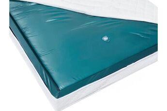 Beliani Kit pour le lit à eau 180 x 200 cm