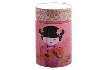 Eiger Petite boite little geisha pour le thé contenance 150 gr