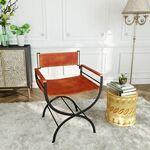 GENERIQUE Icaverne - chaises de cuisine moderne chaise pliante cuir véritable... par LeGuide.com Publicité