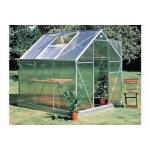 acd  ACD - Serre en polycabornate Basic 450 4,41 m² Serre de jardin Acd... par LeGuide.com Publicité