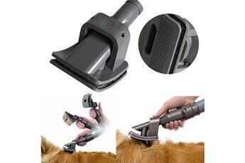 Generic De haute qualité chien mascotte brosse pour dyson groom animaux allergie aspirateur 55