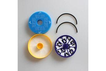 Generic Lavable pre motor & post motor allergy filtre kit pour dyson dc14 vide accessoires d'aspirateur 72