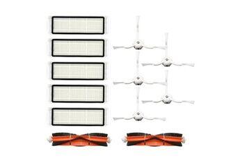 Generic Filtres & brosse brosse latérale et hepa pour pour xiaomi 1s roborock t65 s6 vide accessoires d'aspirateur 304