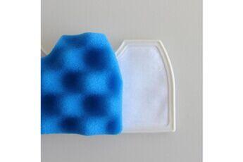 Generic Aspirateur éponge filtre à poussière pour samsung dj97-01040c en mousse de caoutchouc pro accessoires d'aspirateur 131