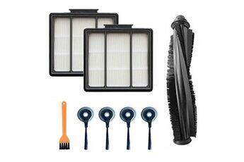 Generic Accessoires sweeper pour shark ionrobot s87r85rv850 filte combinaison set accessoires d'aspirateur 440
